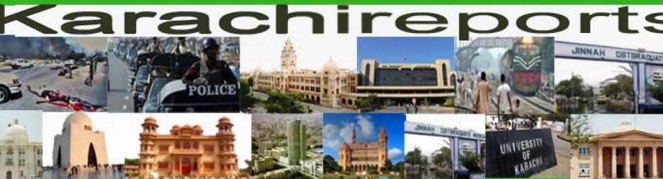 karachireports
