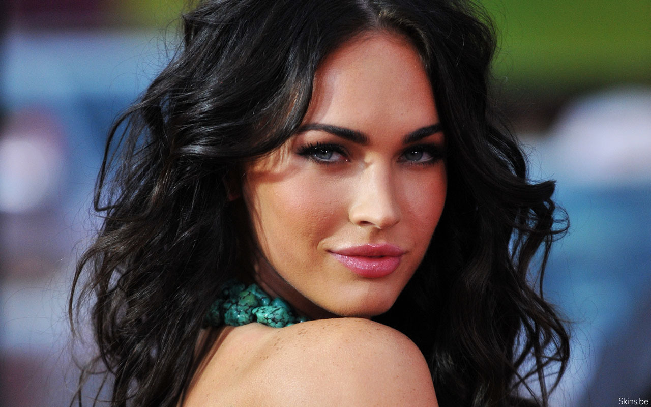 What did actress Megan Fox look like before and after plastics: features and interesting facts 65
