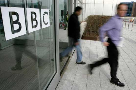 BBC News to cut 415 jobs in austerity drive