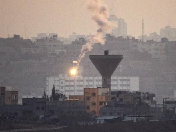 اسرائیل نے غزہ کے گلی کوچوں میں لاشیں بچھا دیں، شہدا کی تعداد 580 ہوگئی