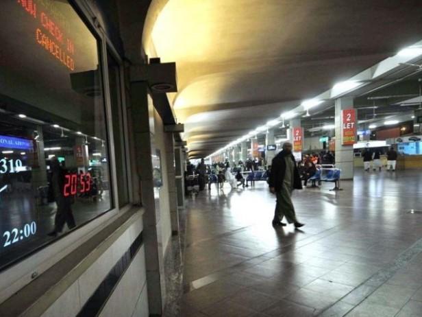 راولپنڈی ایئرپورٹ سے اسلحہ سمیت گرفتار غیر ملکی امریکی فوج کا میجر نکلا