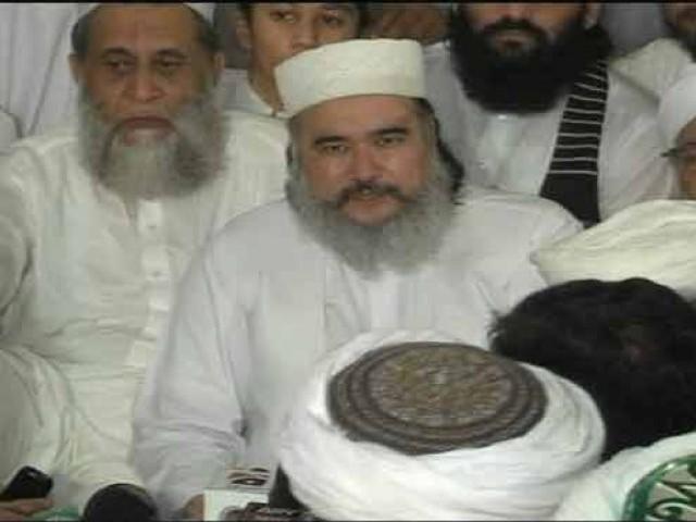 سجد قاسم خان کمیٹی نے شوال کا چاند دیکھنے کے لئے اجلاس بلا لیا