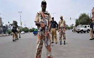 سندھ رینجرز پر سیاسی جماعت کے الزامات بے بنیاد قرار