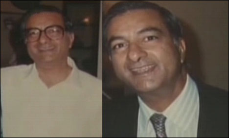 قائد ملت لیاقت علی خان کے بڑے صاحبزادے انتقال کرگئے