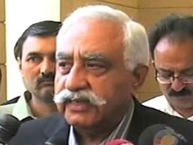 کراچی کے حلقہ پی ایس 114 سے(ن) لیگ کےعرفان اللہ مروت کی کامیابی کالعدم قرار