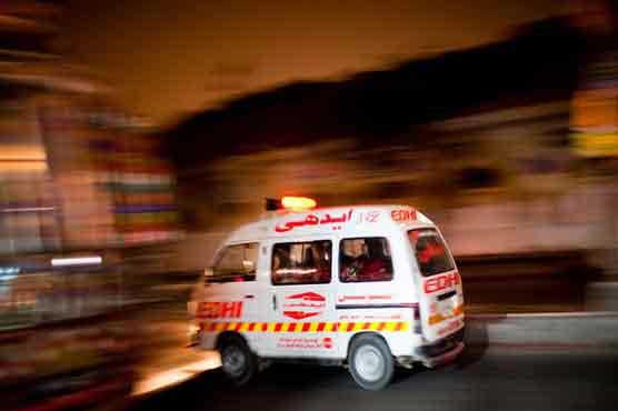 Policeman among four killed in Karachi violence