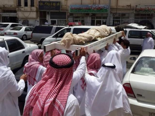 150 بچے اورپوتے پوتیاں دیکھنے والا سعودی شخص 125 سال کی عمر میں چل بسا