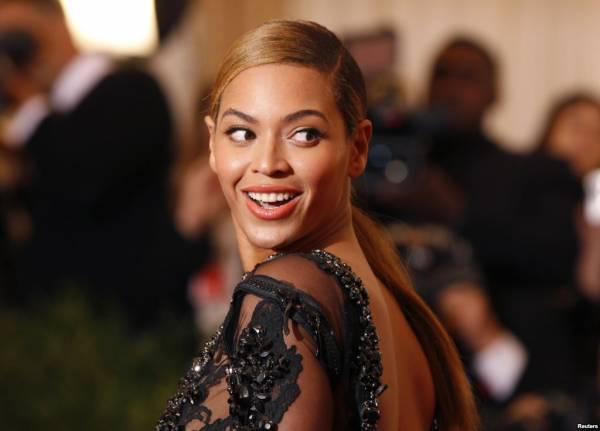 Beyonce to be honored at MTV Video Music Awards