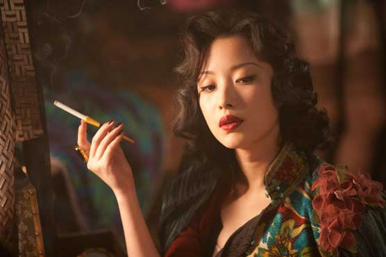 China enlists film prostitute for cultural battle
