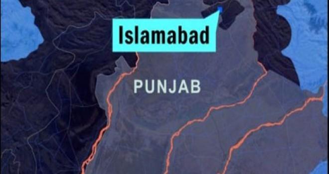 اسلام آباد میں میاں بیوی کے جھگڑا، باپ نے بچی کو قتل کردیا