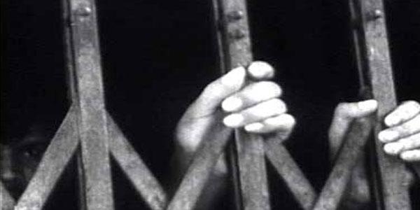 بارہ مولا کی جیل میں قیدیوں کا کشمیری نوجوان پر تشدد