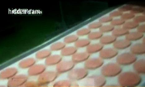 باسی گوشت بیچنے والی کمپنی بند، میکڈونلڈز پاکستان نے اسی سے گوشت خریدا