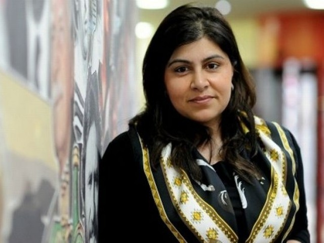 برطانوی وزیراعظم کی جماعت کوآئندہ انتخابات میں ناکامی کا سامنا کرنا پڑے گا، سعیدہ وارثی