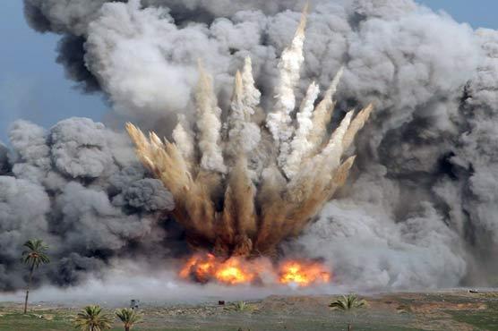 جنگ بندی کے بعد اسرائیلی فضائیہ کا حملہ ،مزید 10 فلسطینی شہید