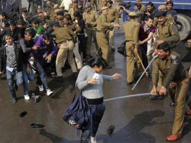 دہلی خواتین کے لئے غیر محفوظ شہر