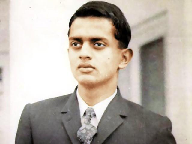 راشد منہاس شہید( نشان حیدر) کا 43واں یومِ شہات کل منایا جائیگا