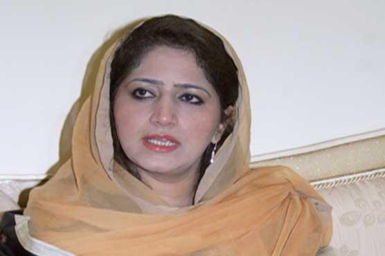روبینہ قائم خانی کے حق میں جاری خلع کی ڈگری کالعدم قرار