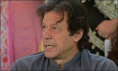 عمران خان کے مطالبات اور پھر ۔۔۔۔ یوٹرن!!