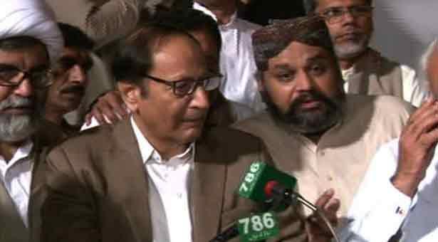 عوامی تحریک کا حکومتی کمیٹی میں سعد رفیق کی موجودگی پر اعتراض