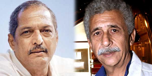 مجھے نصیر الدین شاہ سے نفرت تھی، نانا پاٹیکر