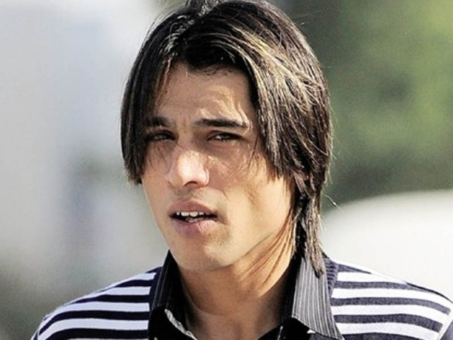 محمد عامر کرکٹ میں ولن بننے کے بعد فلمی ہیرو بن گئے