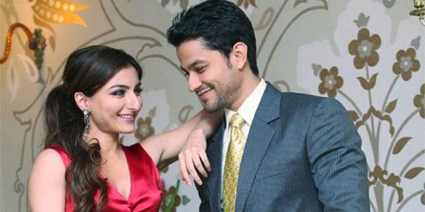منگنی کے بعد پتہ چلا کہ میں روایتی رومینٹک لڑکی ہوں، سوہا علی خان