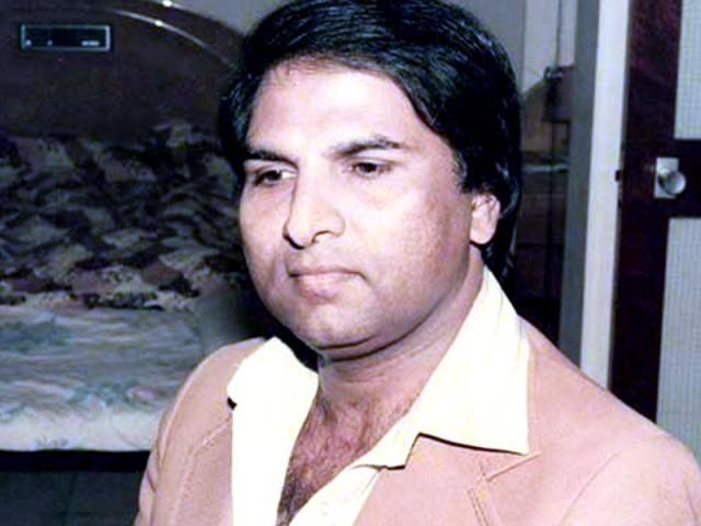 نامور گلوکار اخلاق احمد کو دنیا سے منہ موڑے 15 برس بیت گئے
