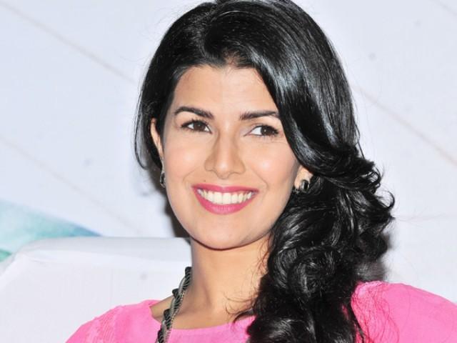 پاکستان آنے کے لئے بے تاب ہوں، بھارتی اداکارہ نمرت کور