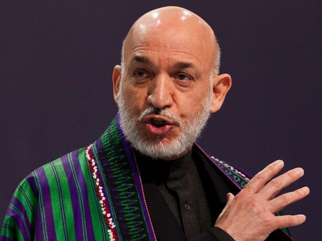 پاکستان باز نہ آیا تو دوسرا آپشن استعمال کریں گے، افغانستان کی دھمکی
