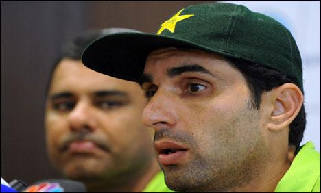 پاکستان کرکٹ ٹیم ہفتے کو کولمبو روانہ ہو گی