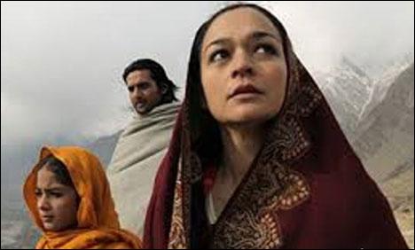 پاکستانی فلم 'دختر'کا ایک اور گانا منظر عام پر آ گیا