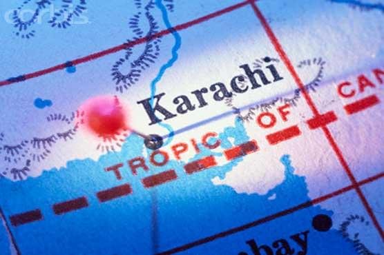 کراچی آپریشن کو گیارہ ماہ مکمل, 1805 افراد پرتشدد واقعات کی نذر ہو گئے