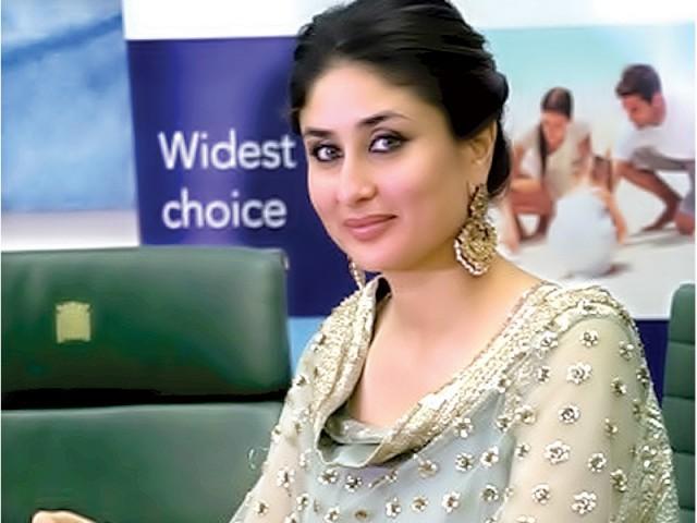کرینہ کپور بھی ساس شرمیلا ٹیگور کے نقش قدم پر بنگالی فلموں میں کام کی خواہاں