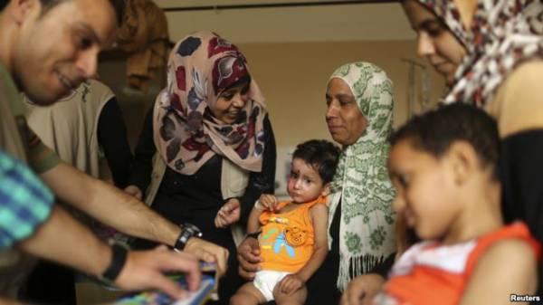 Doctors tackle damaged minds amid Gaza's post-war destruction