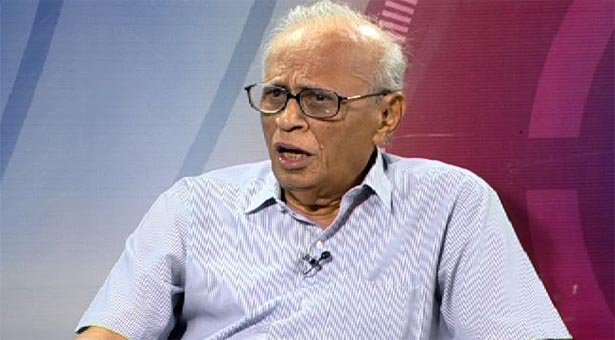 Fakhruddin G Ibrahim speaks out about poll objections