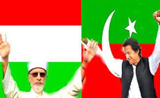 Foreign agenda behind Azadi, Revolution marches
