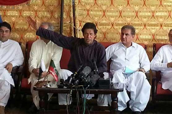 ftikhar Ch, Sethi, Ramday, Ishtiaq Ahmed played key role in poll rigging