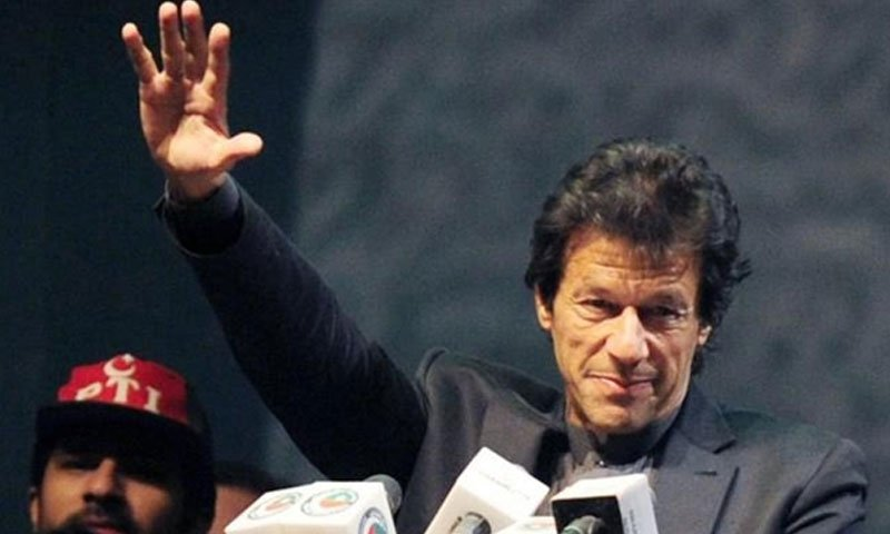 Going to Islamabad to demand PM's resignation