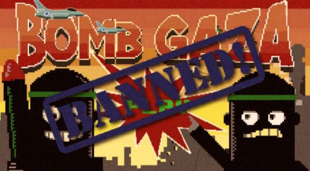 Google removes Bomb Gaza app from Play Store