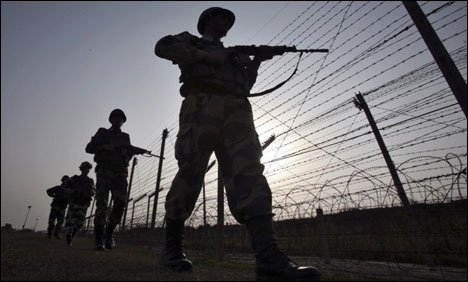Indian forces unprovoked shelling in Sialkot Charwa sector