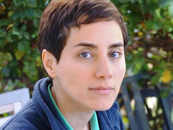 Iranian woman wins 'Nobel Prize of maths'