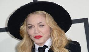 Madonna clothing, lyrics to hit auction block