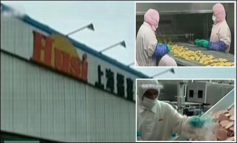McDonalds meat scandal Did Pakistanis consume rotten meat