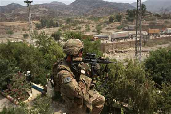 Militant attack from Afghanistan kills soldier in Pakistan