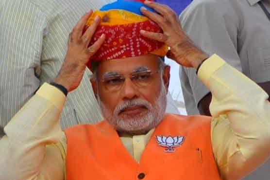Modi says India shamed by rape cases