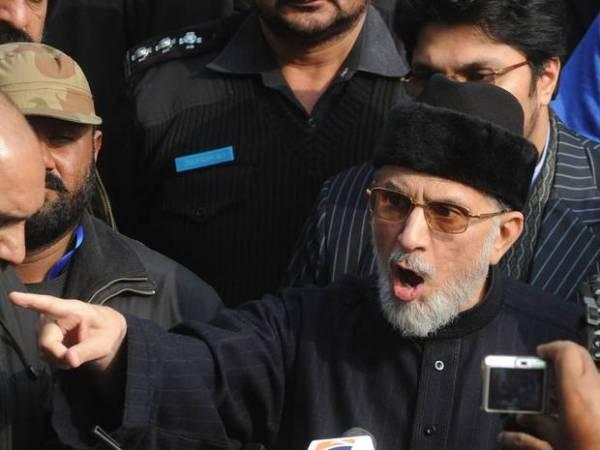 Punjab govt decides to arrest Qadri