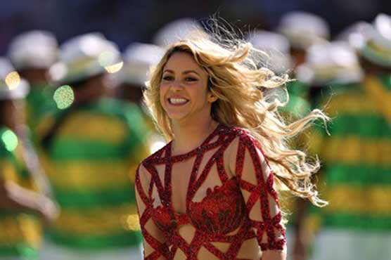 Shakira hit song 'Loca' a copy
