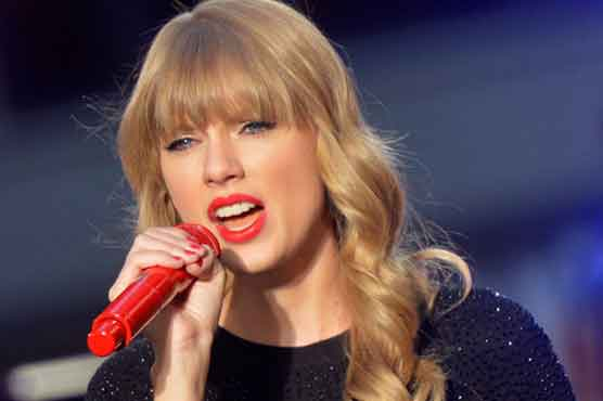Taylor Swift to perform on MTV Video Music Awards