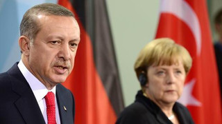 Turkey summons German envoy over spying claims