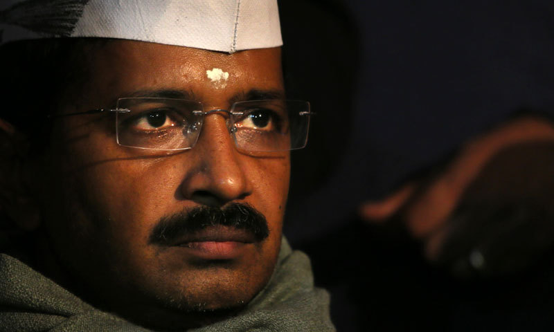 What the PTI can learn from the AAP defeat